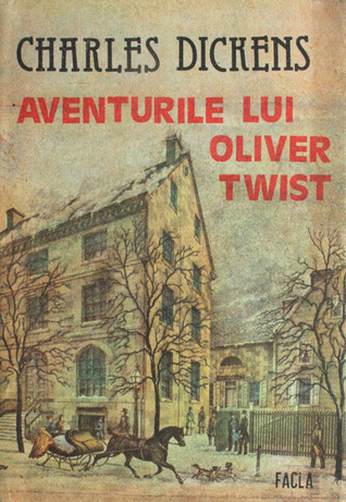 Aventurile lui Oliver Twist  by  Charles Dickens