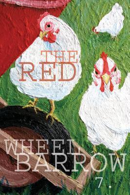 Rutherford Red Wheelbarrow 7 Red Wheelbarrow Poets