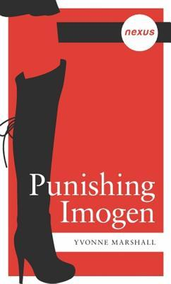 Punishing Imogen Yvonne Marshall