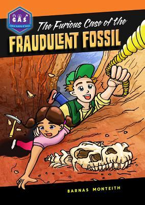 The Furious Case of the Fraudulent Fossil Barnas Monteith