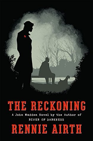 RECKONING  by  Penguin Canada