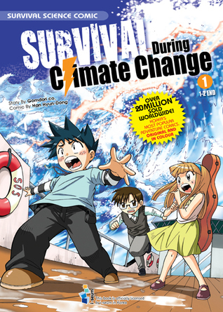 Survival During Climate Change Volume 1 Gomdori Co.