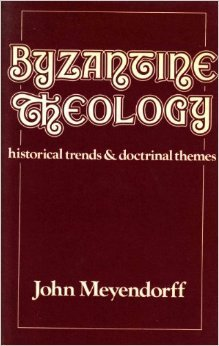 Byzantine Theology: Historical Trends and Doctrinal Themes  by  John Meyendorff