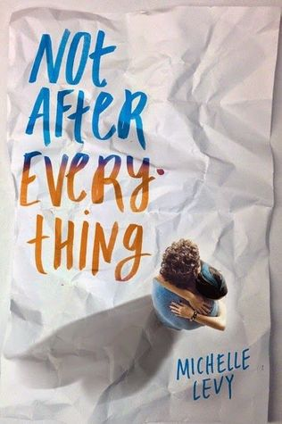 Not After Everything Michelle  Levy