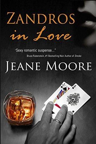 Zandros in Love  by  Jeane Moore