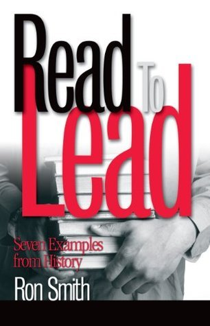 Read To Lead Ron Smith