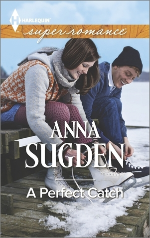 A Perfect Catch (New Jersey Ice Cats, #3) Anna Sugden