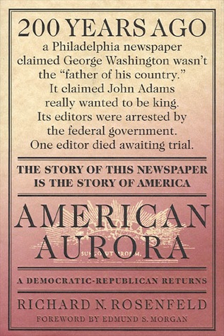 American Aurora  by  Richard N. Rosenfeld