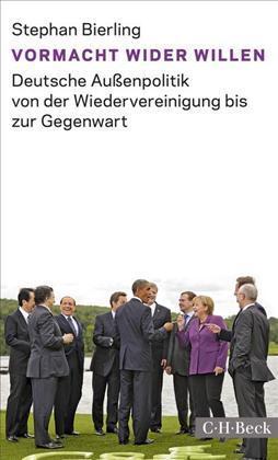 Vormacht Wider Willen  by  Stephan Bierling