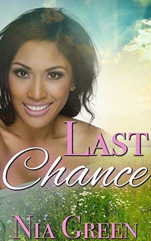 Last Chance Nia Green