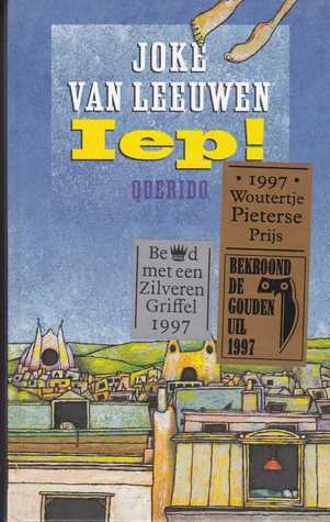 Iep!  by  Joke van Leeuwen
