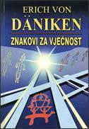Znakovi za vječnost  by  Erich von Däniken