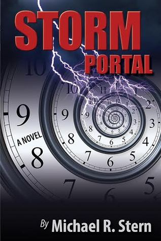 Storm Portal (Quantum Touch #1)  by  Michael R. Stern