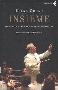 Insieme voci della west-eastern divan orchestra  by  Elena Cheah
