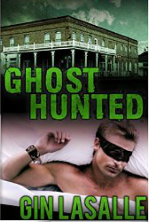 Ghost Hunted: Book One  by  Gin LaSalle