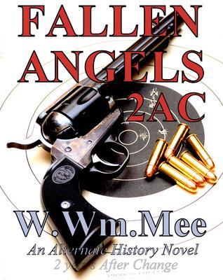 2 A.C. Fallen Angels  by  Wayne Mee