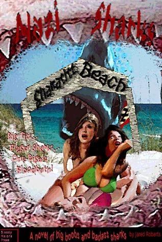 Nazi Sharks! Jared Roberts