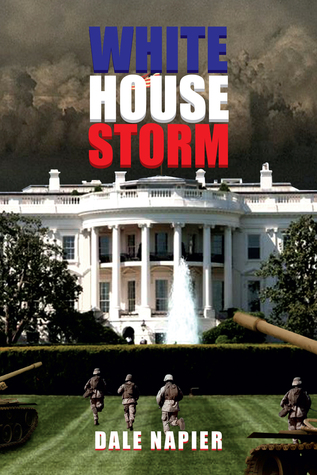 White House Storm  by  Dale Napier