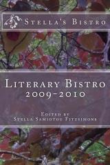Literary Bistro 2009-2010 Stellas Bistro