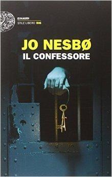 Il confessore Jo Nesbø
