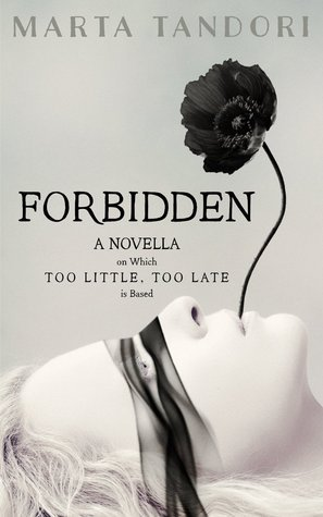Forbidden (A Kate Stanton Mystery #2)  by  Marta Tandori