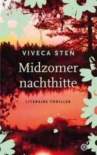 Midzomernachthitte (Sandhamn, #5) Viveca Sten