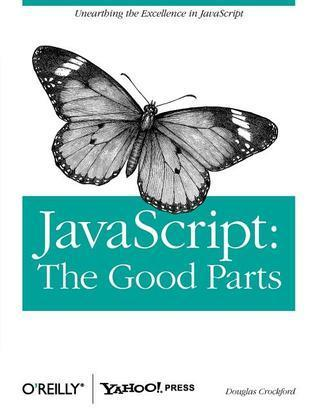 JavaScript: сильные стороны Douglas Crockford