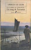 Un Mag De Terramar Ursula K. Le Guin