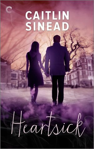Heartsick  by  Caitlin Sinead