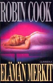 Elämän merkit  by  Robin Cook