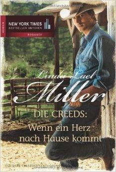 Wenn ein Herz nach Hause kommt  by  Linda Lael Miller