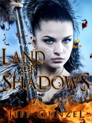 Land of Shadows Jeff Gunzel