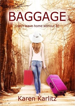 Baggage  by  Karen Karlitz