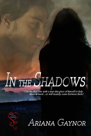 In the Shadows (Finding You Series 2)  by  Ariana Gaynor