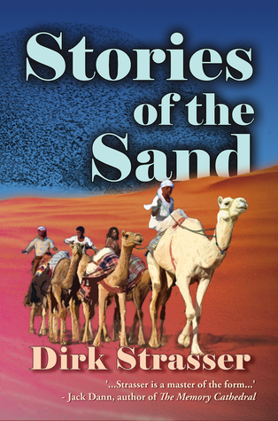 Stories of the Sand Dirk Strasser (Editor)