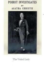 The Veiled Lady Agatha Christie