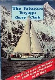 The Totorore Voyage Gerry Clark