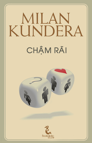 Chậm rãi Milan Kundera