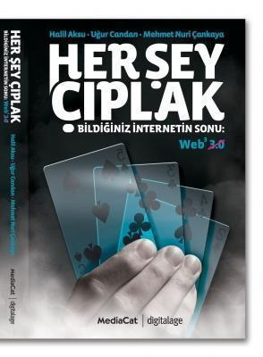 Her Şey Çıplak  by  Halil Aksu