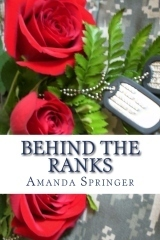 Behind The Ranks  by  Amanda Springer