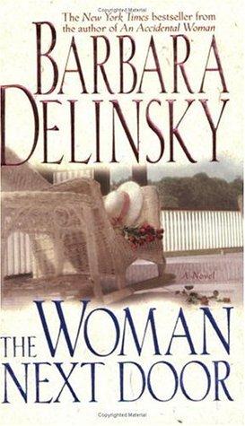 Woman Next Door Barbara Delinsky