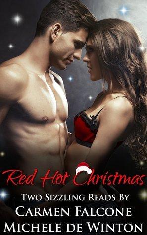 Red Hot Christmas Carmen Falcone
