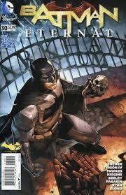 Batman Eternal #30 Scott Snyder
