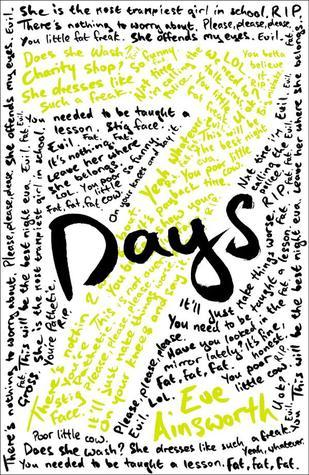 Seven Days  by  Eve Ainsworth