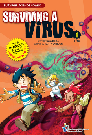 Virus Vol. 1 (Survival, #21) Han Hyun-Dong