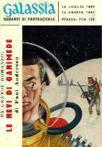 Le nevi di Ganimede Poul Anderson