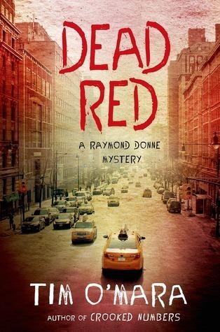 Dead Red  by  Tim OMara