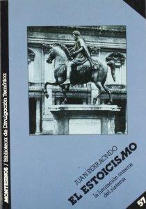 El estoicismo, la limitacion interna del sistema Juan Berraondo