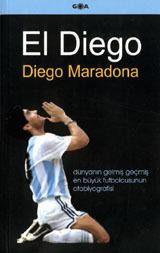 El Diego Diego Armando Maradona