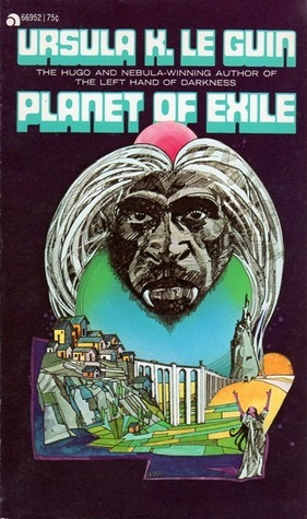 Planet of Exile (Hainish Cycle #2) Ursula K. Le Guin